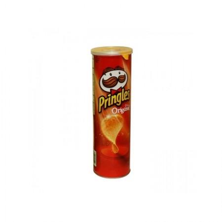 Bote seguridad Pringles