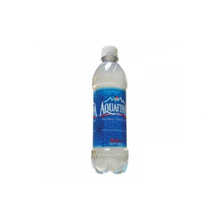 Bote seguridad Agua