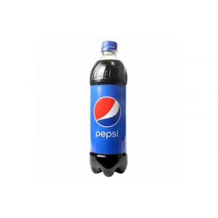 Bote seguridad Pepsi
