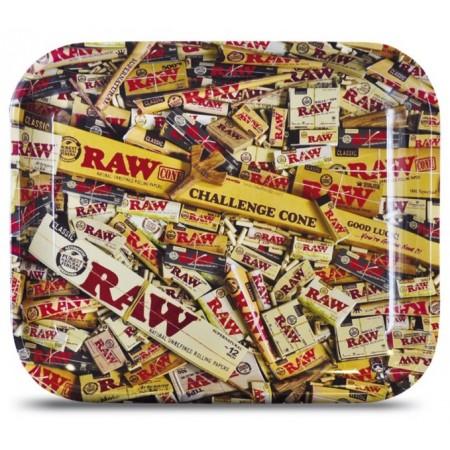Bandeja Raw Mix Colección