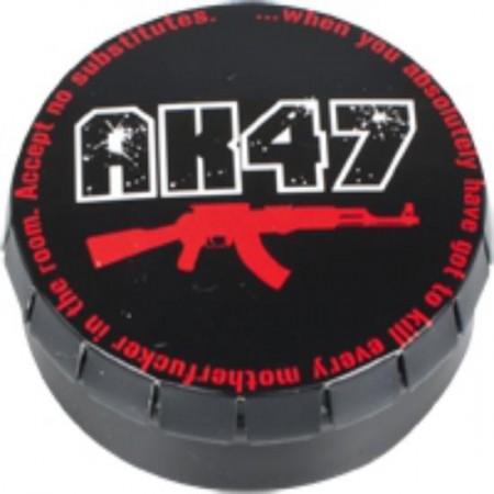 Caja Click Clack Ak47