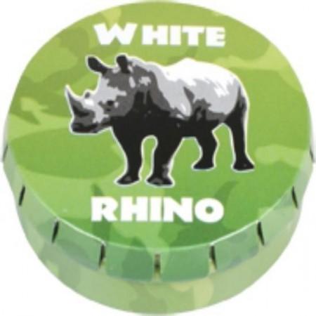 Caja Click Clack White Rhino