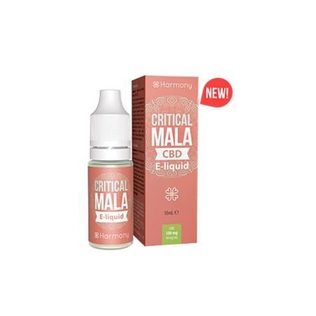 Critical Mala CBD e liquid