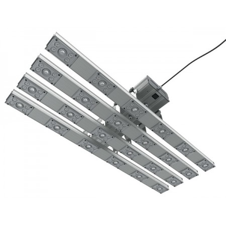 Sistema Solux LED Vega