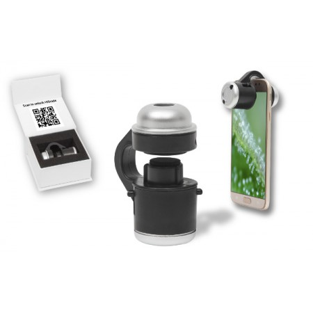 Microscopio Analizador Cannabis