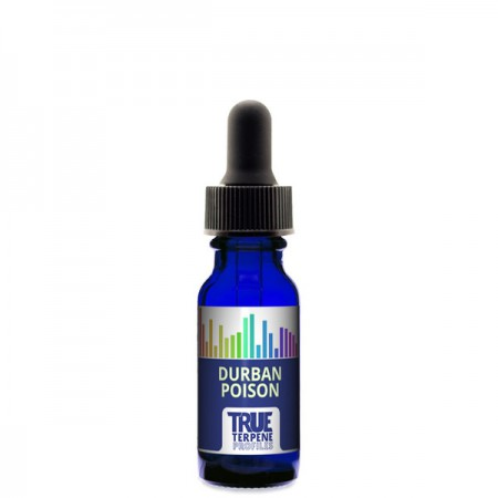 Terpeno Durban Poison