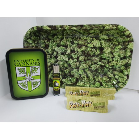 Pack Green Party nº 2