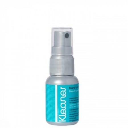Kleaner 30ml Formato Spray
