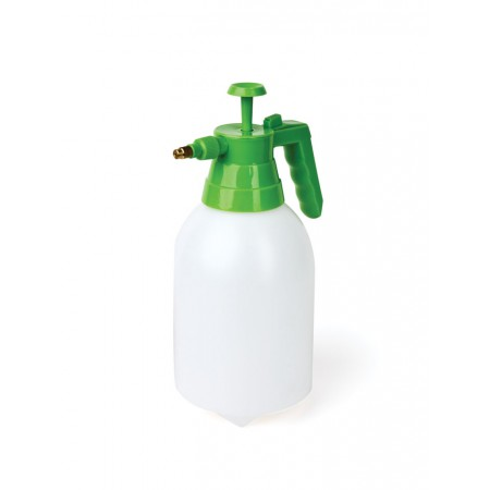 Pulverizador presion previa 2 litros.