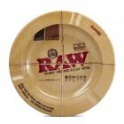 Cenicero metal Raw