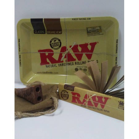 Pack Raw nº 2