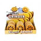 Grinder Cookies 50mm 2 partes