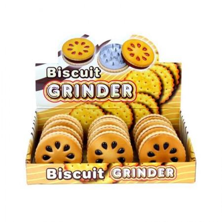 Grinder Cookies 50mm