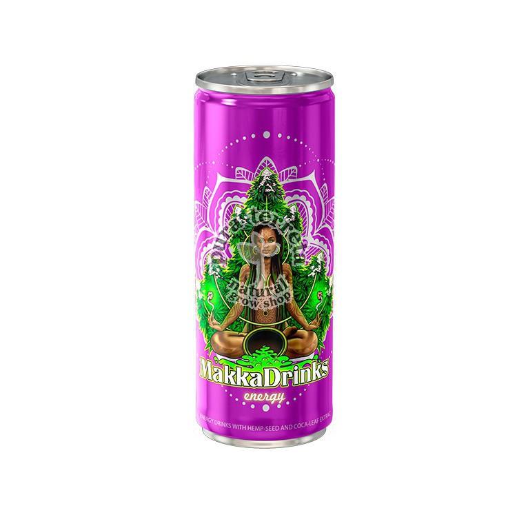Makka Drink
