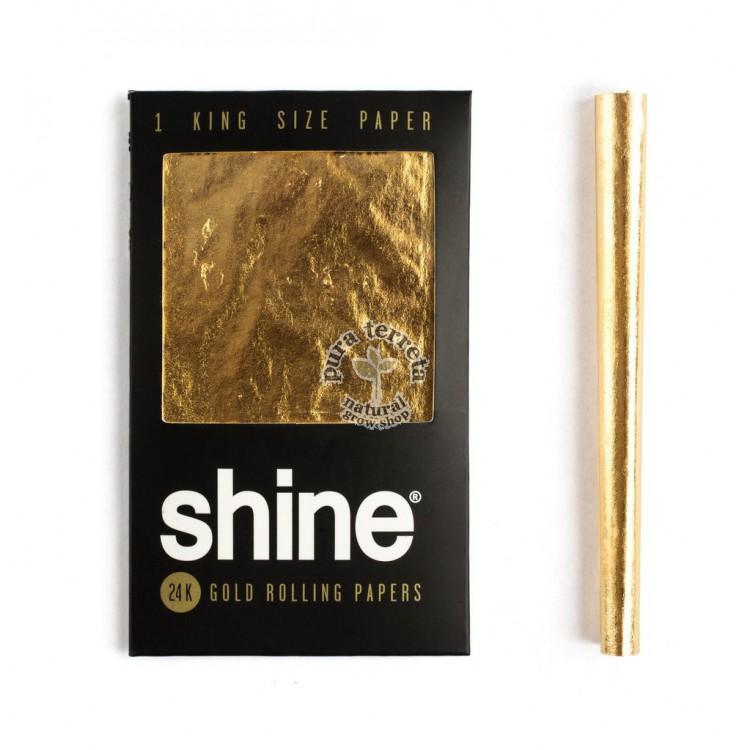 Shine Gold 24K KS 1 unidad