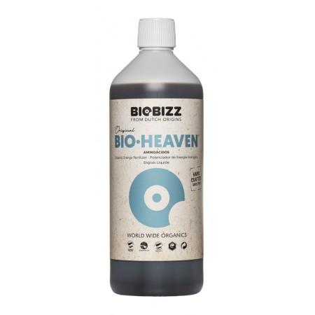 Bio heaven Biobizz