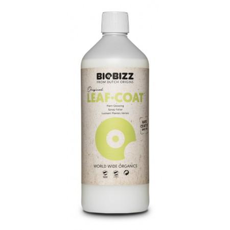 Leaf Coat Biobizz