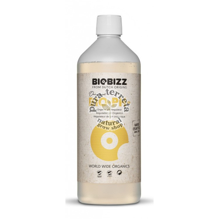 Bio Ph - Biobizz