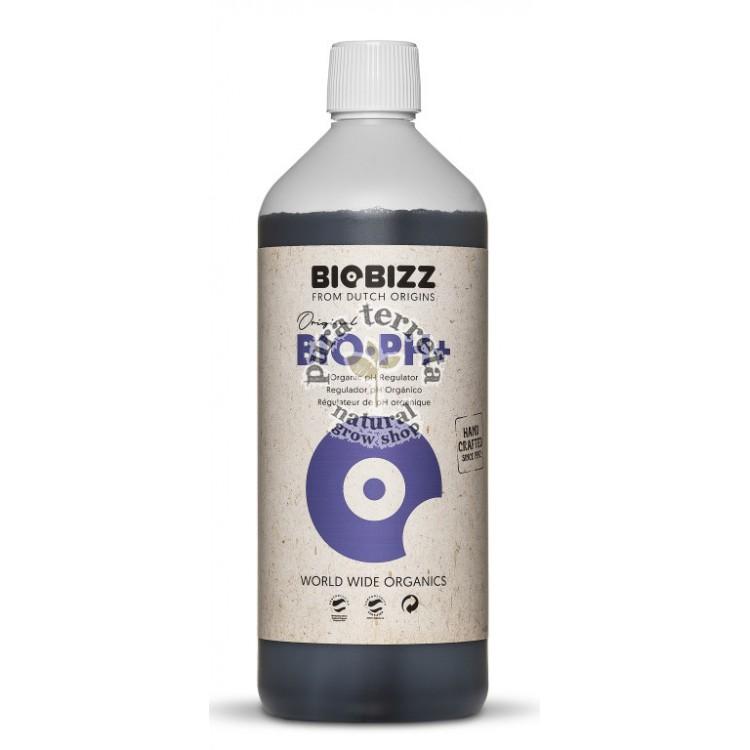 Bio Ph + Biobizz