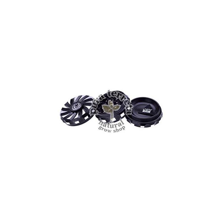 Grinder Polinizador Spinner 63mm