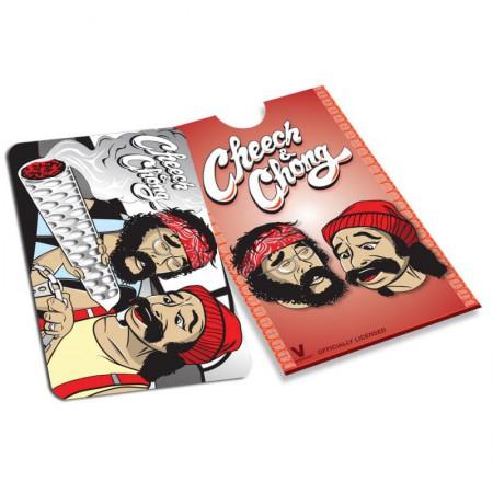 Grinder tarjeta Cheech&Chong