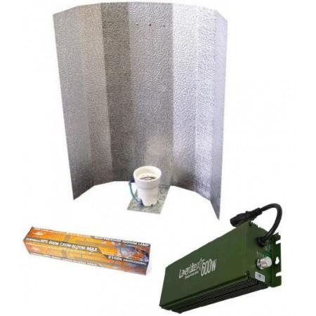 Kit electrónico 600w Lazerlite