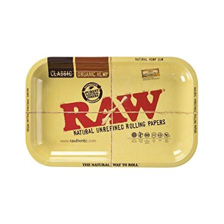Bandeja Raw