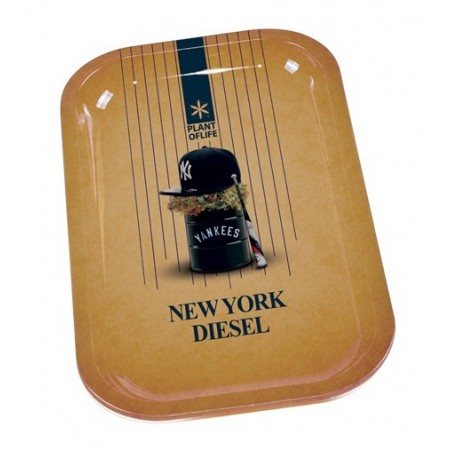 Bandeja NY Diesel