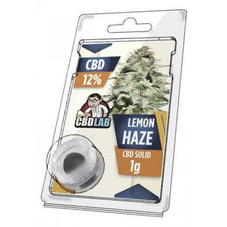 CBD Lab Solid Lemon Haze Plant of Life