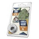 CBD Lab Solid Gorilla Glue Plant of Life