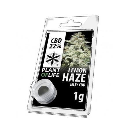CBD Lab Jelly Lemon Haze Plant of Life