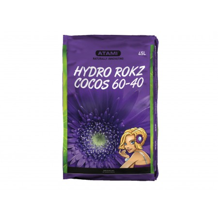 Hydro Rock Cocos 60-40 Atami
