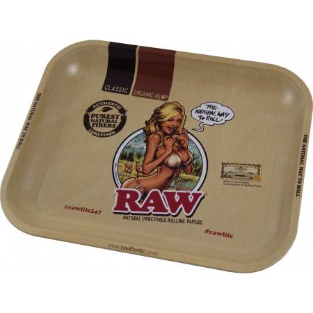 Bandeja Raw Girl Varios tamaños