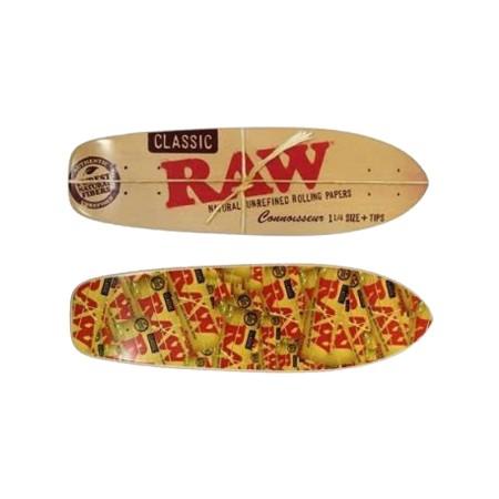 Mini Skate de Raw Colección