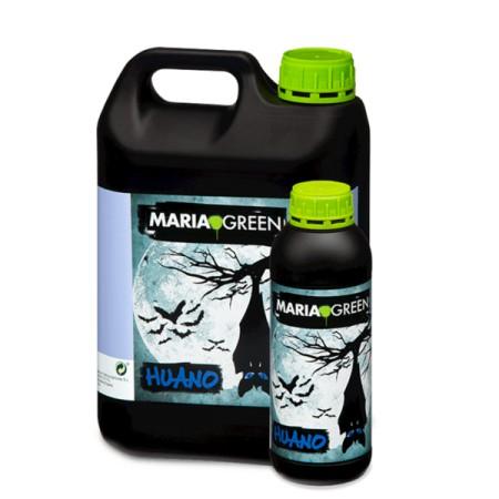 Huano Maria Green