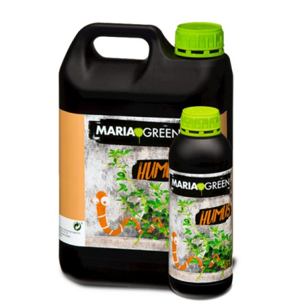 Humus vegetal Maria Green