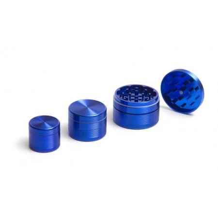 Grinder polinizador circulos azul 40mm