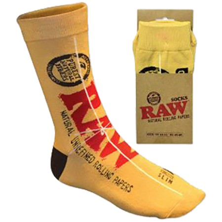 Calcetines Raw X ODD SOX