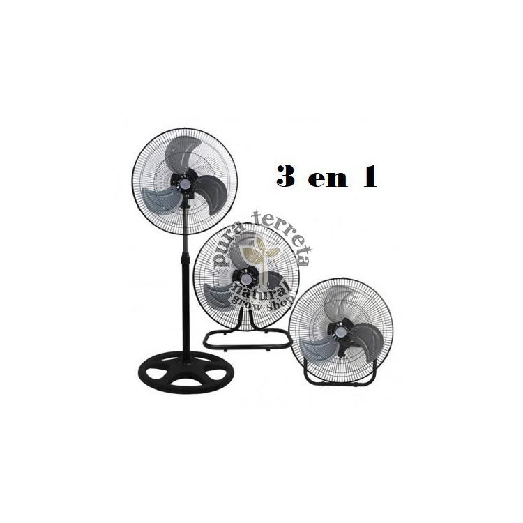 Ventilador 3 en 1 Pro Vent