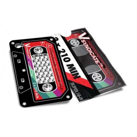 Grinder tarjeta cassette