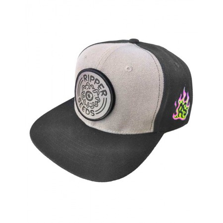 Gorra Parches 2019 Ripper Seeds
