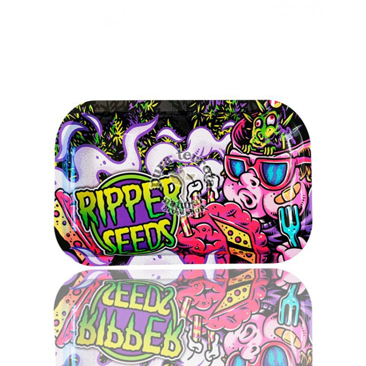 Bandeja Brain Cake Ripper Seeds