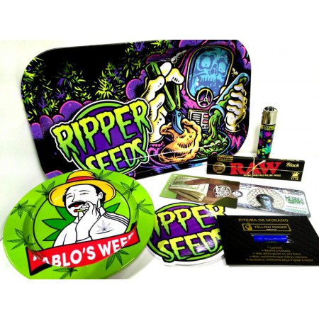 Pack Ripper Chempie New