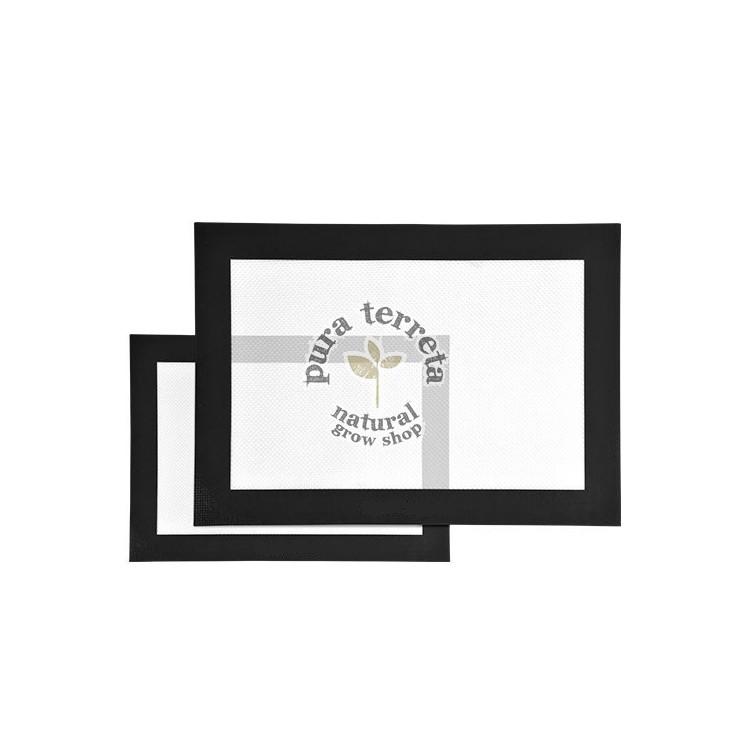Mantel de silicona 30x20 cm