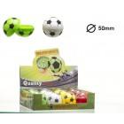 Grinder plástico soccer