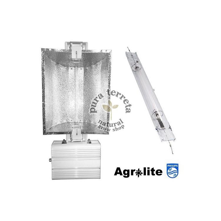 Luminaria 1000W 400V D.E Agrolite Pro