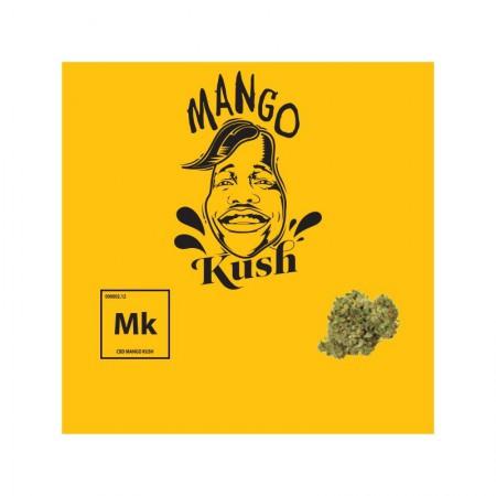 Flores CBD Mango Kush Plant of Life