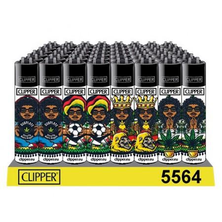 Clipper Rastaman 1