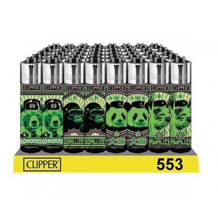 Clipper 420 Animales