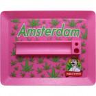 Bandeja acrilica Amsterdam Pink